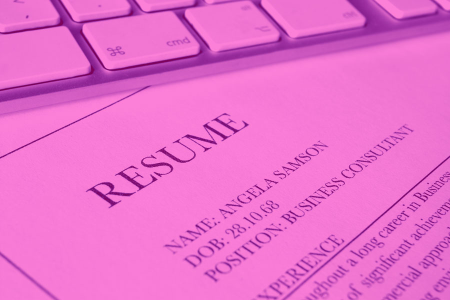 Resume Building Tips and Tricks for Dental Assistants