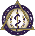 dentistry board seal of florida