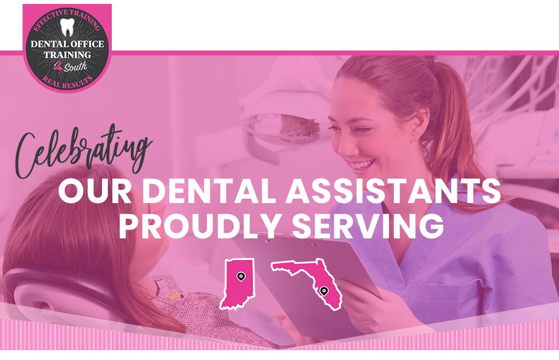 Dental Assistant Appreciation